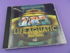 Various - The Life Aquatic With Steve Zissou (Original Soundtrack) CD 2004