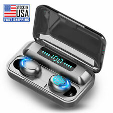 Bluetooth Earbuds for Iphone Samsung Android Wireless Earphone IPX7 WaterProof
