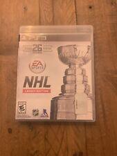 Nhl: Legacy Edition (Sony PlayStation 3, 2015) Ps3 Cib Complete Tested Hockey