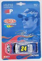 Action Jeff Gordon #24 Dupont Motorsports 2003 NASCAR Diecast 1:64