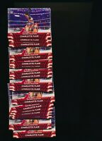 2017 Topps WWE Womens Division Lot Of 20 Famous Finishers Charlotte Flair F-24