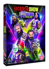 WWE: Extreme Rules 2020 DVD New Sealed