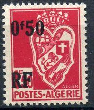 STAMP / TIMBRE ALGERIE NEUF N° 247 ** ALGER