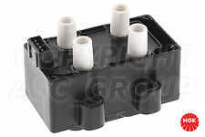 New NGK Ignition Coil For RENAULT Megane MK 1 1.6 Coupe 1998-99