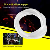 9.5×12.7mm Water Cooling Tube Hose Pipe For Computer CPU PC Cooler System 1m CO