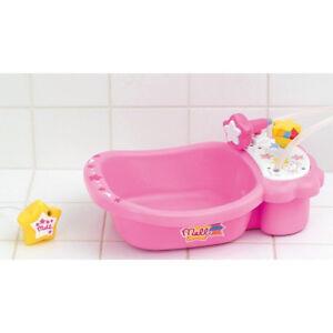 Bathtub Mell Chan Goods Pilot Japan Toys