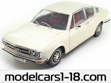 1/18 Audi 100 Coupe S (C1) 1970 Anson, Original box