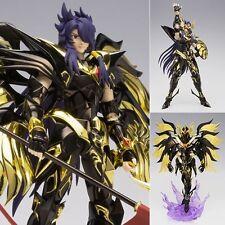 Saint Seiya Myth Cloth EX Soul of Gold Jashin Evil God Loki figure Bandai