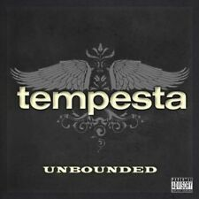 Tempesta - Unbounded [New CD] UK - Import