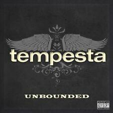 Tempesta - Unbounded [New CD] UK - Import