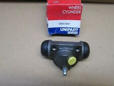 PEUGEOT 406  LEFT HAND  REAR   WHEEL CYLINDER  UNIPART GWC 1437