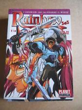 RAINBOW - Manga Kim Jae Hwan vol.5 di 5 Planet Manga  [G370M]