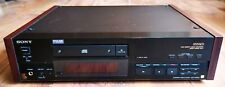 Vintage Sony CDP-X555ES Compact Disc Player