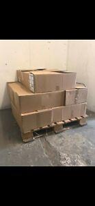 Joblot/Wholesale HALF PALLET OF NON FICTION BOOKS