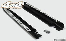 For BMW X6 E71 E72 2008 - 2014 Side Steps Running Boards Set