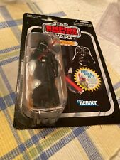 Star Wars Empire Strikes Back Darth Vader 2010 Reissued Action Figure in package