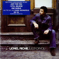 Lionel Richie - Just For You |1|