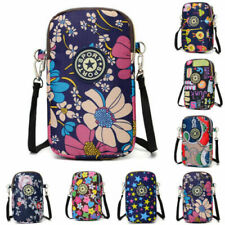 Bolsos y mochilas de mujer de nailon