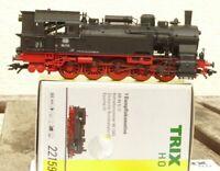 Trix 22159 H0 Güterzug-Dampflok BR 94 713 DB Epoche 3 Digital mit Sound in OVP