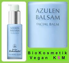 Azulen Balsam 50 ml von Dr.Eckstein BioKosmetik für eine trockene zarte Haut