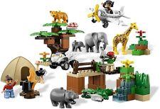 NEW Lego DUPLO #6156 Photo Safari SEALED