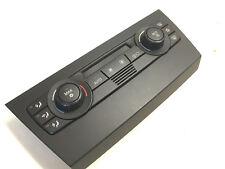 BMW E87 E90 E91 E81 Klimabedienteil Klimaautomatik Bedienteil 6972031 6958536