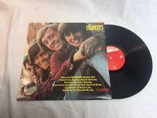 The Monkees Colgems Com 101 1966 mono last train RCA LP RARE album vinyl record