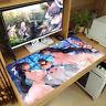 Azur Lane Mouse Pad Mat Anime Girl Atago Takao Large Playmat Keyboard Gaming Mat