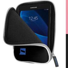 """Carcasas, cubiertas y fundas negra de neopreno para tablets e eBooks 7,7"""""""