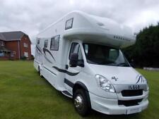 Diesel Automatic Campervans & Motorhomes 6 Sleeping Capacity