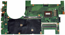 Asus G750JX Laptop Motherboard w/ Intel i7-4700HQ 2.4Ghz CPU 69N0P3M11B01