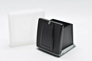 [ALMOST UNUSED] Hasselblad Waist Level Finder for 500 series from JAPAN #1854