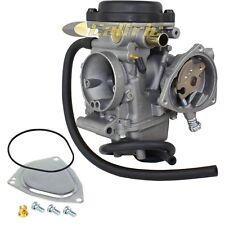 1pc CARBURETOR for BOMBARDIER CAN-AM OUTLANDER MAX 400 4X4 2004-2008