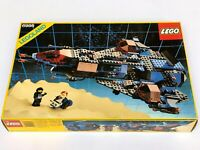 LEGO Legoland 6986 Space Police Mission Commander NEW Vintage RARE
