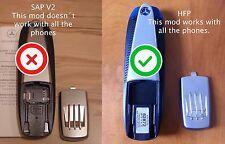 BLUETOOTH MERCEDES HFP (nicht der SAP-V2), kompatibel mit allen Handys. Garantie