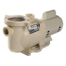 Pentair 340037 0.75HP 115/230V Superflow Single Speed Pool Pump