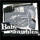 BABYSHAMBLES (PETE DOHERTY) - SHITTER'S NATION - CD NEW & SEALED (FREE UK POST)