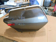 YAMAHA XVZ12 1200 VENTURE ROYALE 1985 right side saddle bag luggage