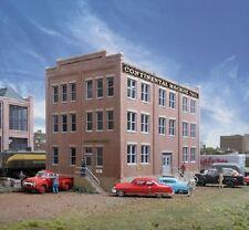 HO Scale Rail Shops Cornerstone Series(R) Engineering Office  KIT  933-2967