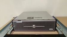 Dell PowerVault md3000i iSCSI SAS / SATA RAID Storage Array 2x CONTROLLER W / ASTE