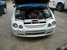 FORD FALCON AU XR6 4 LITRE TICKFORD ENGINE CONVERSION @ BEENLEIGH WRECKERS