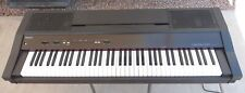 Roland HP-2000 Rare 1978 Vintage Professional Stage Piano Keyboard Synthesizer