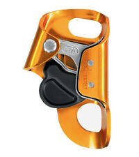 Petzl Croll Ventral / Chest Ascender Compact Lightweight Durable Steel B16BAA