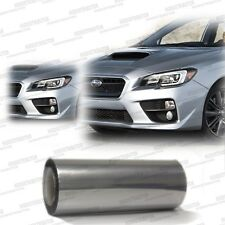 "Clear Bra Paint Protection Vinyl Film Bumper Hood Headlights 12"" x 72"" - VW"