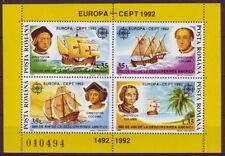 Postfrische Briefmarken aus Rumänien mit Geschichts-Motiv