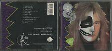 Cat # 1 - Peter Criss - Kiss - CD