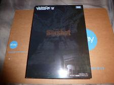 Transformers G1  SIXSHOT Asia Exclusive Metallic