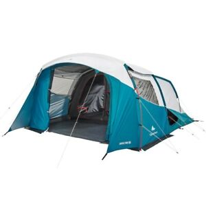 5 Person Family Tent Picnic Camping Travel Hiking Tent Outdoor Travel Sport Kit