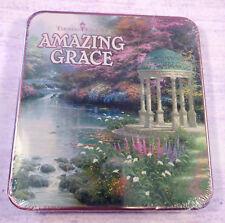 Amazing Grace Thomas Kinkade 2012 Sonoma 2 Discs CDs Joslin Grove Choral SEALED