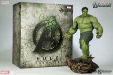 Sideshow Legacy -1:4 Scale Hulk Maquette Statue Avengers Premium Format Limited